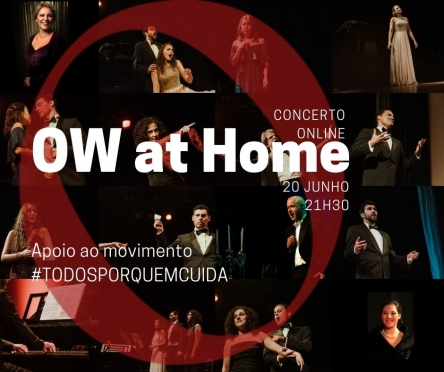 CONCERTO ONLINE OW  at HOME